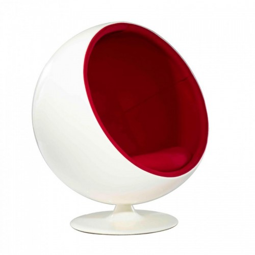 Poltrona Ball Chair (1)